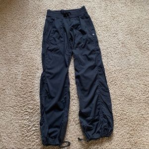 Lululemon Dance Studio Pants Black